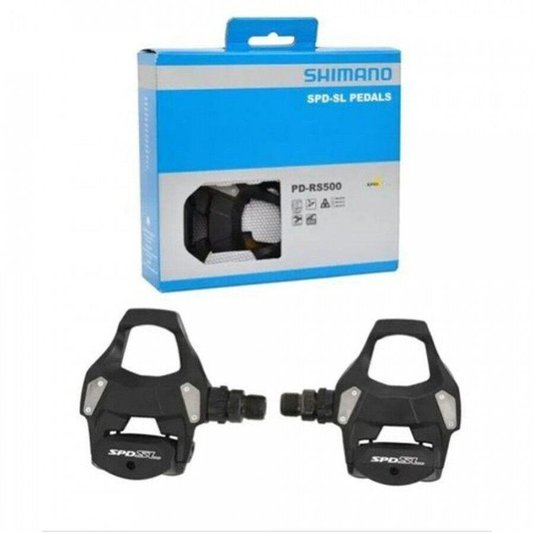 Pedal Speed / Road Shimano Pd-Rs500